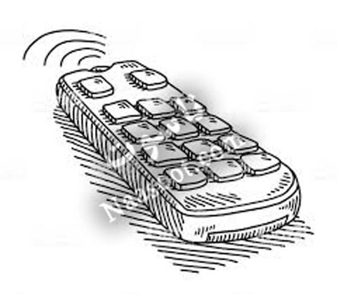 انواع روشهای کنترل از راه دور در مدارات الکترونیک (4)